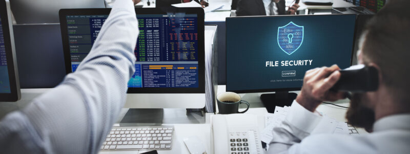 54639480 - file security online security protection concept